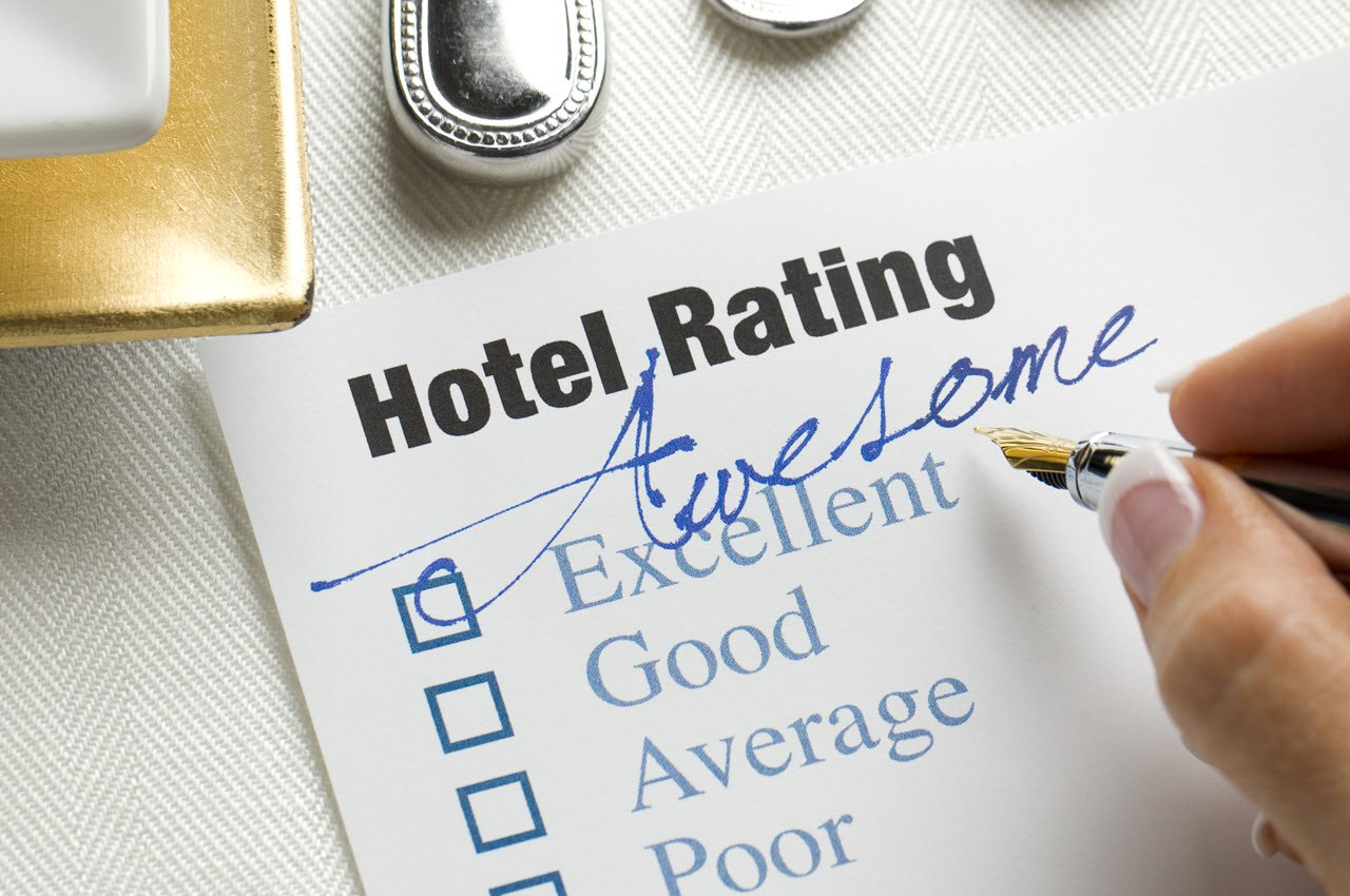 Hotel-Rating-Star