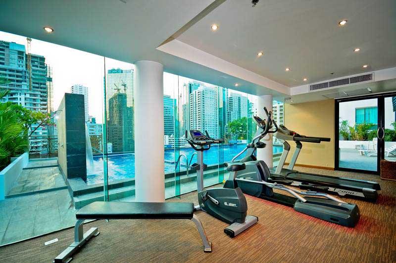Hotel-facilities-fitness