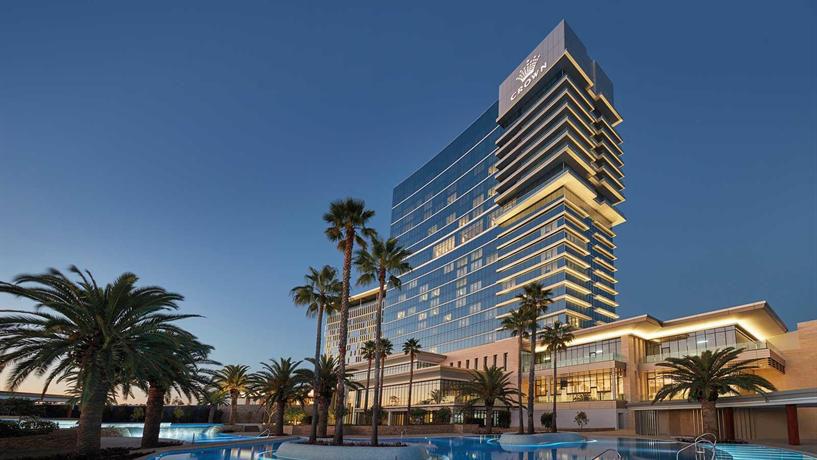 Hotel-facilities